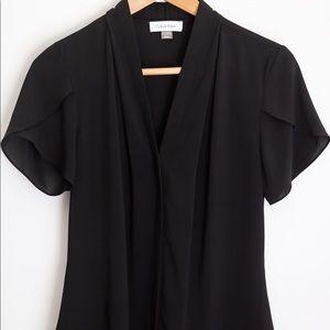 Calvin Klein Blouse - Size Small